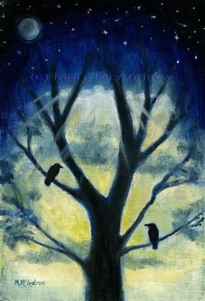 """""""Moonlight Sentinals"""""""