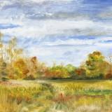 """""""Field of Long Lane Farm"""""""