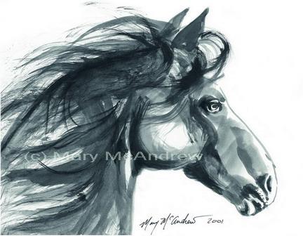 """Horse 2"""