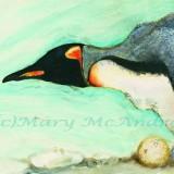 """Emperor Penguin"""