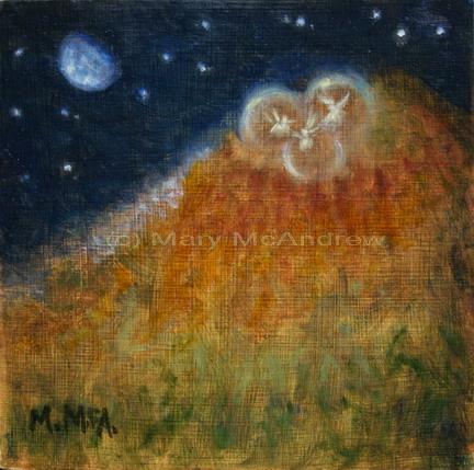 """""""Fairy Hill"""""""