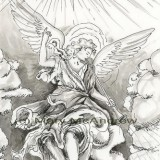 """Heralding Angel"""