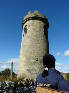 Tower at Rothbury
