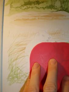 groundhog 3 blocking shape