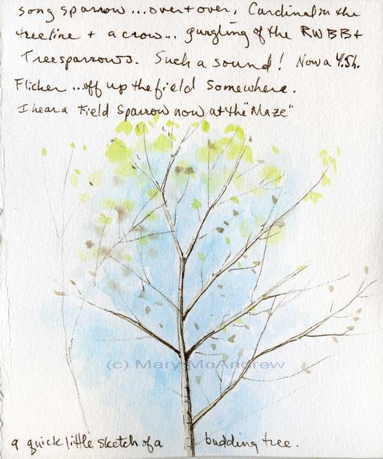 """Budding Tree"" 4-23-2010 pg 2"