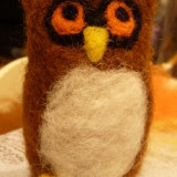 (c)lg brown owl w feet (6)